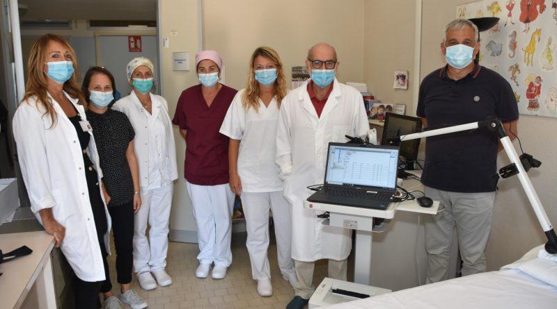 neuropsichiatria infantile Forlì